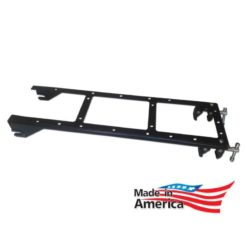 RickRak is your Quick Attach Strapless Luggage Rack Solution.